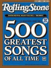 SELECTIONS FROM ROLLING STONE MAGAZINE'S 500 GREATEST SONGS OF ALL TIME - ALFRED