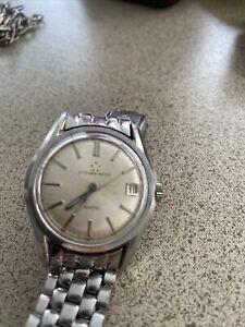 VINTAGE ETERNA MATIC KonTiki  Wristwatch