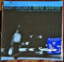 AUDIOPHILE MUSIC MATTERS WAYNE SHORTER Night Dreamer 180g 45rpm #2LP SET SEALED
