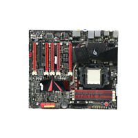 New In Box ASUS C4E ROG 890FX AM2 AM3 Crosshair IV Extreme Motherboard
