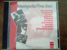 100 Years of Jazz - Avantgarde/Free Jazz