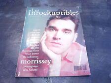 INROCKUPTIBLES N°28 / MARS - AVRIL 1991 /  bon état / NOIR DESIR / MORRISSEY