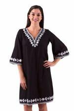 Knee Length Boho Women's Any Occasion Dresses