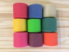Mueller Underwrap, PreWrap for Athletic Tape, Hair Bands/Variety Color