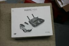 DJI Mavic Mini Drone - Fly More Combo Ultra Light 249g -