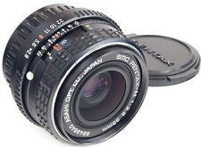 PENTAX-M PK 35mm 2.8
