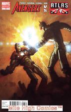 AVENGERS VS. AGENTS OF ATLAS (2010 Series) #3 VARIANT Near Mint Comics Book
