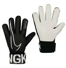 Boys Girls Nike Match Football Training Goalkeeper Gloves Sizes from 3 to 8