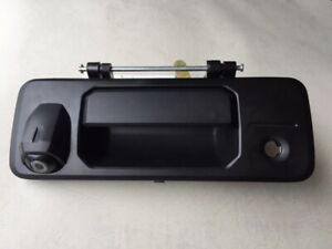 TAILGATE HANDLE WITH CAMERA ASSEMBLED WITH 8M CABLE FIT TOYOTA TUNDRA 2014-2019