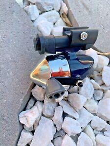 Crossbow Fishing Reel Adapter Picatinny mount, screw lock