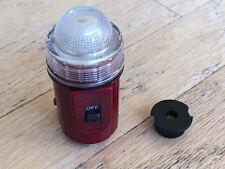 Emergency Strobe Light, XENON Strobe Flashing Light for your PPG!