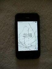 Pre-Owned Apple iPhone 4S 8GB  Black GSM Unlocked