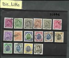 BIS_LIKE:set Thailand used LOT JL02-676