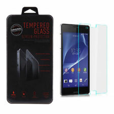 NUOVO Premium in vetro temperato Screen Protector per Sony Xperia Z3 Compact / MINI