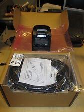 Datalogic Magellan 1100I Contalore scanner di codici a barre USB 2D NERO POS NEW