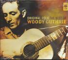 Woody Guthrie - Original Folk [The Best Of / Greatest Hits] 2CD NEW/SEALED