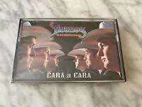 Tiranos Del Norte Cara A Cara Cassette Tape SEALED! ORIGINAL 2000 Fonovisa NEW!