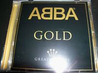 Abba Gold The Very Best Of Greatest Hits (Australia) CD – Like New