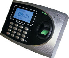 ACROPRINT timeQplus V3 BIOMETRIC FINGERPRINT TIME CLOCK