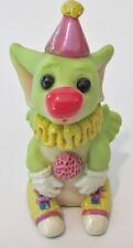 """Pocket Dragon ~ """"You Little Clown"""" by Real Musgrave Mint New in original box"""