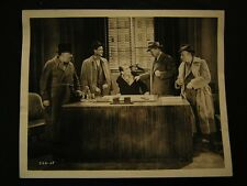 1933 Richard Cromwell Baby Face Morgan VINTAGE Movie PHOTO 46T