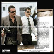 #CSP.028 Fiche TV Séries NIP / TUCK Dylan Walsh Julian McMahon