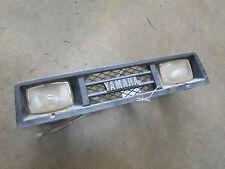 yamaha yfm350er moto 4 350er front fender headlights panel 87 350 88 89 91 250