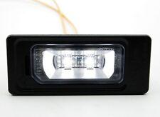Original Audi LED Kennzeichenlicht A1 A6 TT RS A5 Q3 A7 Sportback S Line