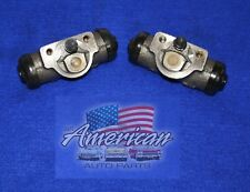 CHRYSLER 1996-1999 Voyager 2x Rear Wheel Cylinders (Pair) 96 97 98 99