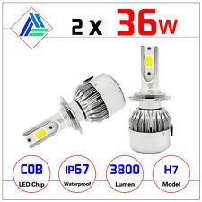 LED Headlight C6 H7 Envio gratuito