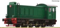 Roco 72812 HO Gauge SNCF 030-DB Diesel Locomotive III