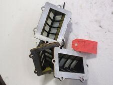 Polaris 800 Snowmobile Engine Stock Reeds/Cages 750 Touring SKS