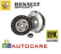 LuK Clutch Kit For Renault Cilo Sport 2.0 182 2003-2006