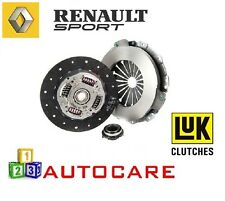 LUK Kit de embrague para RENAULT cilo Sport 2.0 182 2003-2006