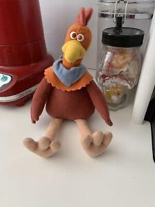 Chicken Run Soft Toy
