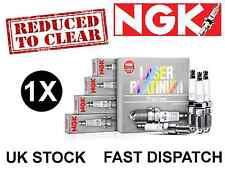 NGK Laser Platinum Bujía BKR6EP-13 2550 * * P & P libre