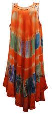 Vestiti da donna arancione taglia taglia unica
