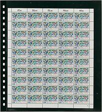 Lindner Lama arco 354x300mm nero im Da 10 Pack Arte no. 020