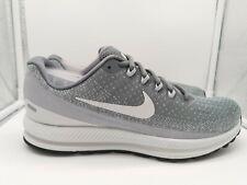 Nike Air Zoom Vomero 13 UK 6.5 Cool Grey Pure Platinum 922908-003