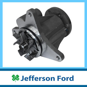 Genuine Ford  Water Pump For Territory Sz/Sz Mkii 2011-On