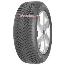 KIT 4 PZ PNEUMATICI GOMME GOODYEAR ULTRA GRIP 8 MS * 195/55R16 87H  TL INVERNALE