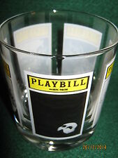Phantom of the Opera Highball Glass (1) 10 oz. Mint Condition