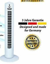 Turmventilator 81cm Windmaschine Säulenventilator Tower Luftkühler Ventilator