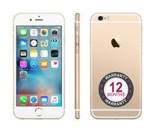 Apple iPhone 6 Plus - 16GB - Gold (Unlocked) A1524 (CDMA + GSM)