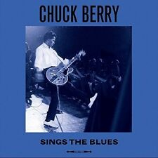 Sings The Blues - Chuck Berry (2016, Vinyl NEW)