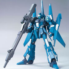 GUNDAM MG Master Grade 1/100 138 ReZel Commander BANDAI ACTION FIGURE MODEL KIT