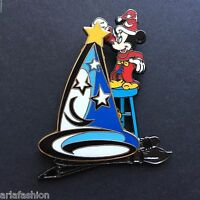Spectacle of Pins Sorcerer Mickey Artist Choice - Artist Proof Disney Pin 20616