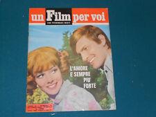 UN FILM PER VOI N.10 1966 Rosemarie Martin Jose Nestor Nando Sarlo Lucia Guzzard