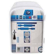 NEW Star Wars R2-D2 4 Liter Thermoelectric Cooler 4L Mini Fridge