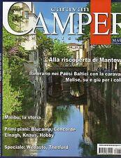 Caravan e Camper 2016 476 Maggio#jjj